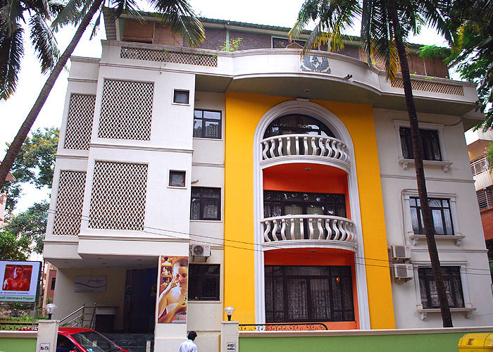 Koramangala Serviced Apartment, ST Bed. 5