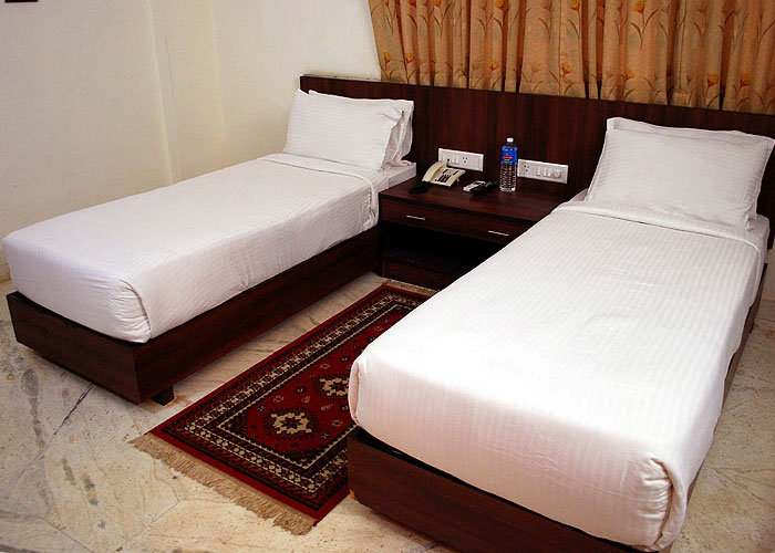 Koramangala Serviced Apartment, ST Bed. 16