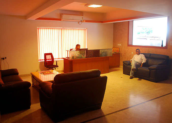 Marathalli Serviced Apartment5