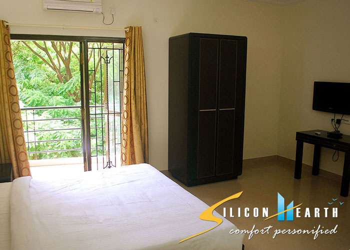 Marathalli Serviced Apartment7
