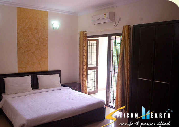 Marathalli Serviced Apartment8